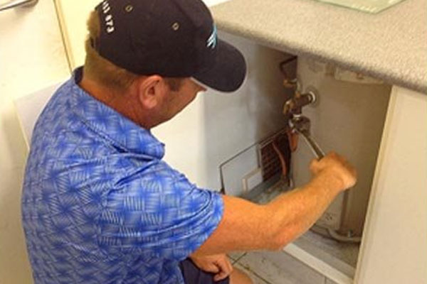 Hot Water Installation